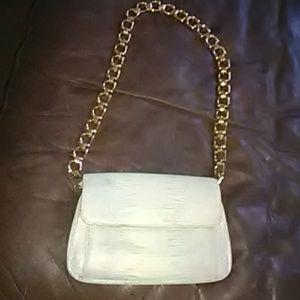 Vintage COLE HAAN EVENING BAG